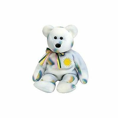 Ty Beanie Babies - Cheery the Bear [Toy] New