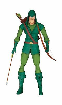 DC Collectibles DC Comics Icons: Green Arrow The Longbow Hunters Action F... New