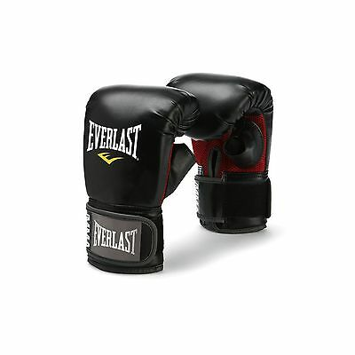 Everlast Mixed Martial Arts Heavy Bag Gloves Large/X-Large L/XL New