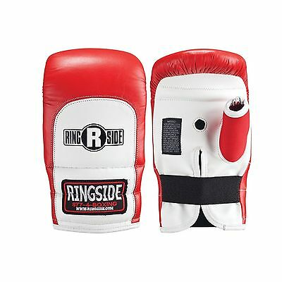 Ringside BG .MED Bag Gloves Medium New