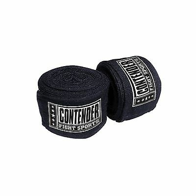 "Contender Fight Sports CMHW Sports Mexican Style Handwraps 180"" New"