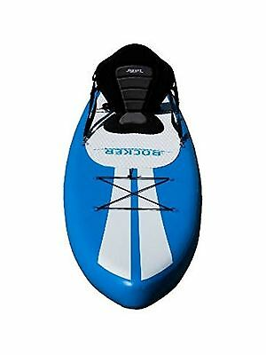 iROCKER Inflatable Paddle Board Kayak Seat New