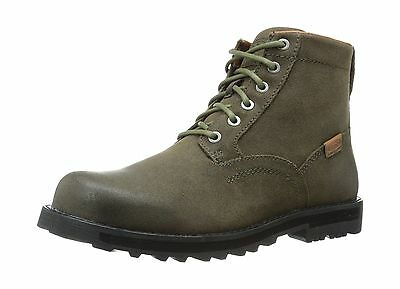 KEEN Men's The 59 Boot Shiitake 8 M US New