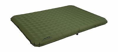 ALPS Mountaineering Velocity Air Bed Twin New