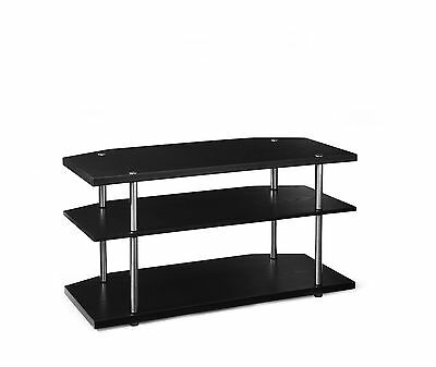 Convenience Concepts 134021 Designs-2-Go Corner TV Stand for Flat Panel T... New