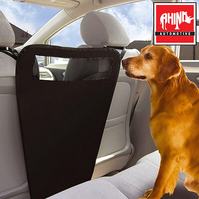 Ford Galaxy 06-On Premium Front Seat Dog Pet Guard Barrier