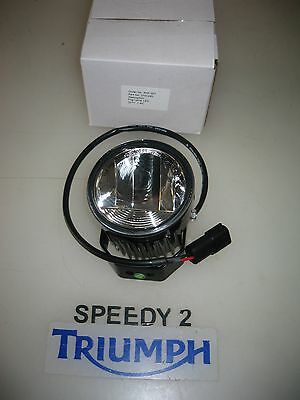 Triumph Tiger Explorer / Tiger 800 Fog Lamp / Light Led T2701465