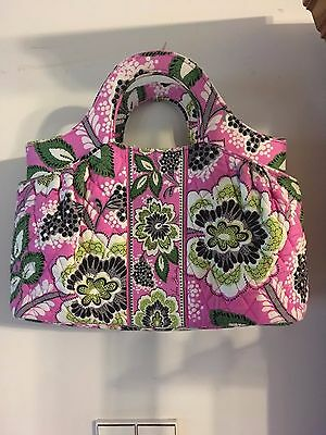 Vera Bradley Large Clutch Beautiful Design