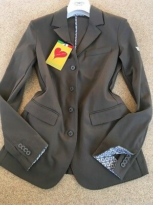 Animo Lootha show competition Jacket i42 uk10  brand new