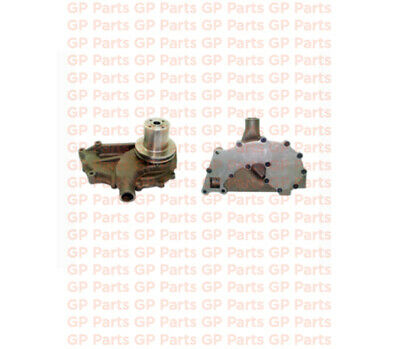 Clark 906425, FORKLIFT WATER PUMP (W/Pulley)