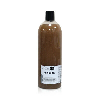 500ml Arnica Gel - 100% Natural - No Synthetic Ingredients Used!
