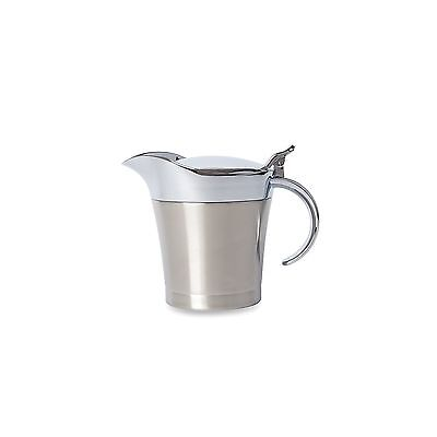Fox Run 6101 Gravy and Sauce Container Stainless Steel New