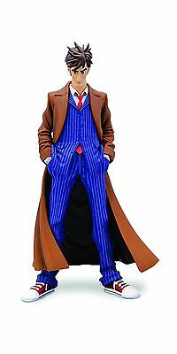 Doctor Who 10th Doctor Dynamix Vinyl Figure New