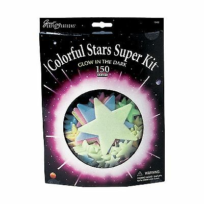 Great Explorations Colorful Stars Super Kit New