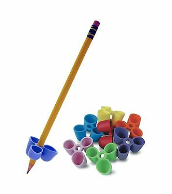 The Pencil Grip Writing CLAW for Pencils and Utensils Small Size 6 Count ... New