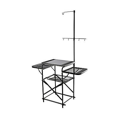 Magicook Aluminum Folding Table Portable Camp Kitchen Fold-up Outdoor Kit... New