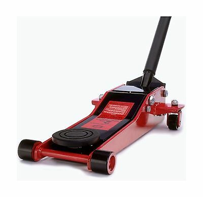 American Forge 200T 2-Ton Low-Rider Floor Jack New
