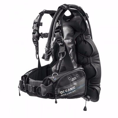 Oceanic Excursion QLR4 BC - Wing BCD - Large (New)