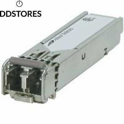 Allied Telesis AT SPFX 2 Module transmetteur SFP Fast EN 100Base FX 1310 nm