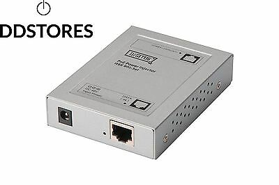 Assmann DN 95103 1 Injecteur PoE Digitus 802.3at 10 100 Mbps