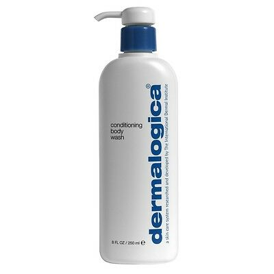 Dermalogica Conditioning Body Wash 8 fl oz [FREE & FAST SHIPPING FROM CALI]