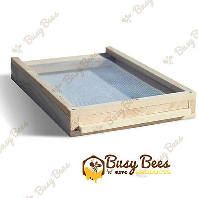 Langstroth Bee Hive 8 Frame Bottom Board