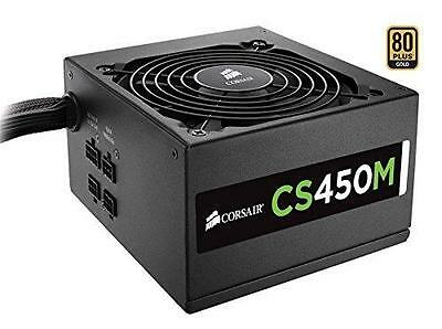 Corsair Cp-9020075-Eu Builder Series Cs450M Atx/eps Mod