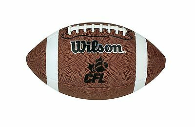 Wilson F1905 CFL Ultimate Football New