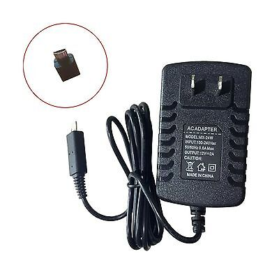 ECSEM Replacement Wall Adapter Charger for Acer Iconia Tab A510 A700 A701... New