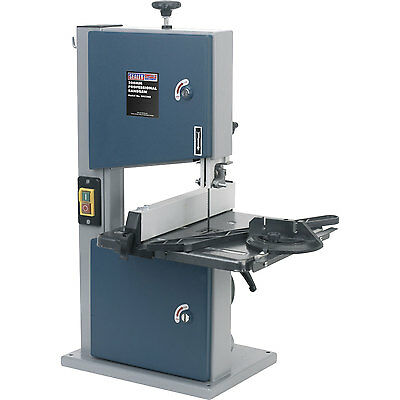 Sealey SM1303 Professional 200mm Bandsaw 240v