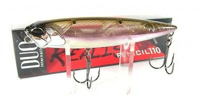 Duo Realis Pencil 110 Topwater Floating Lure S-61 (9089)