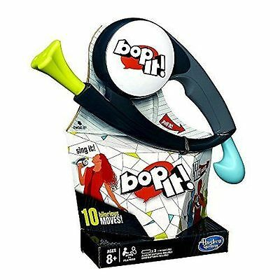 BOP IT ! 2016 from Hasbro Gaming Bop It! 10 Hilarious Moves 1+ Player Game Fun