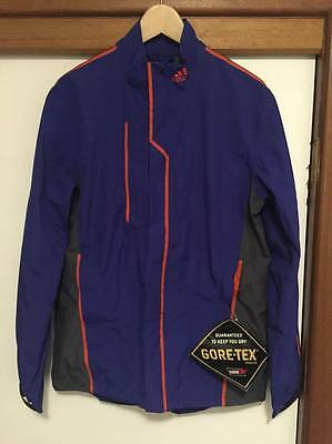 === ADIDAS Gore-Tex 2Layer Waterproof Rain Jacket ===