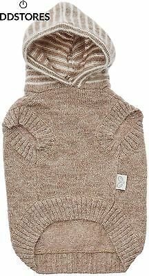 Puppy Angel Scandina Pull Over pour Chien Beige Taille M