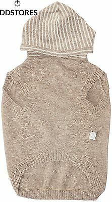 Puppy Angel Scandina Pull Over pour Chien Beige Taille L