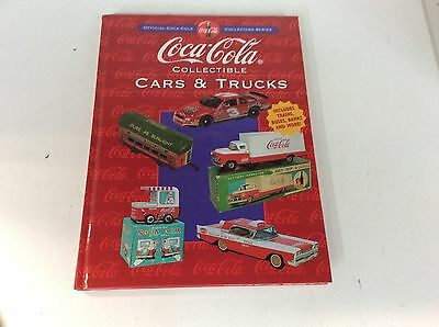 Collector's Guide to Coca Cola Items: Coca-Cola Collectible Cars and Trucks (200
