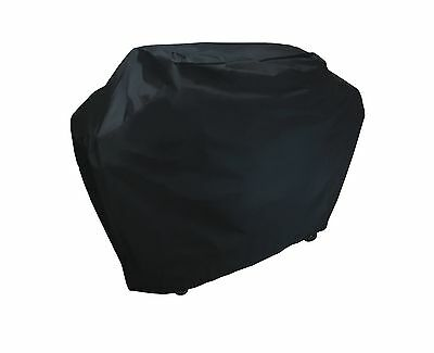 KHOMO GEAR - PANTHER Series - Black Waterproof Heavy Duty BBQ Grill Cover - M...