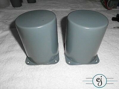 Pair of UTC Series Power Transformers for tube Amp