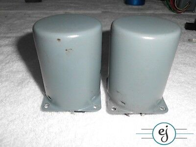 Pair of UTC CG Input or Interstage Tube Amp Transformers
