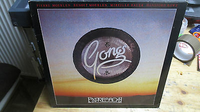 Gong – Expresso II LP