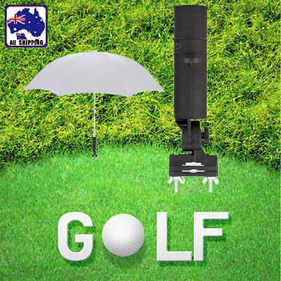 2pcs Golf Club Fit Cart Car Trolley Umbrella Holder  Umbrellas Stand OBGO58405x2