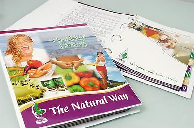 NEW Healthy Living Programme Weight Loss Supplements Diet Vitamin Natural Way