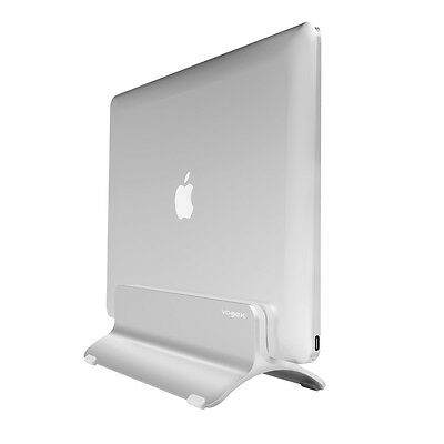 MacBook Vertical Laptop Stand Desktop Space-Stand Holder for MacBook Notebooks