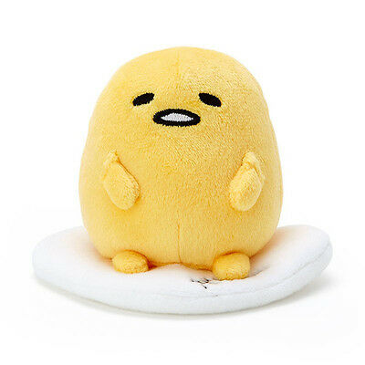 Gudetama Egg Bean Doll Plush Collection ❤ Sanrio Japan