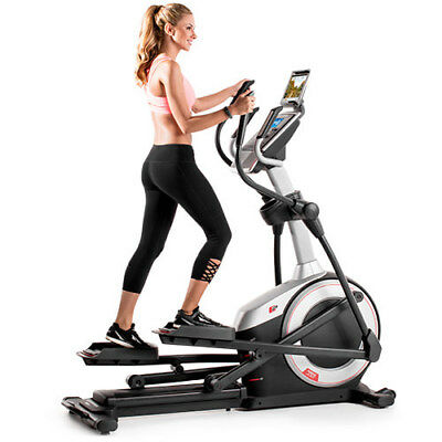 ProForm 520 ZLE Elliptical Trainer