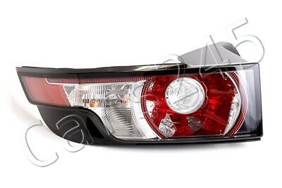 HELLA Tail Light Rear Lamp Left Fits LAND ROVER Range Rover Evoque 2011-