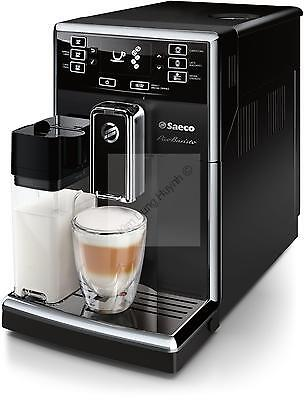 Philips Saeco HD8925/01 Pico Baristo Kaffeevollautomat integriertes Milchsystem