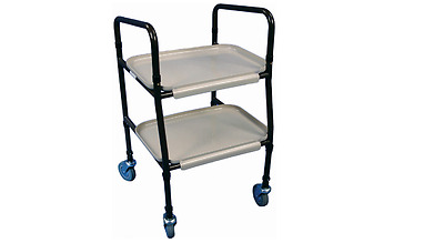 Aidapt Height Adjustable Unassembled Strolley Trolley