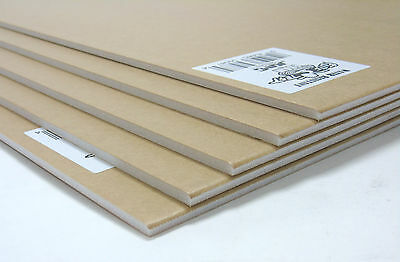 Flite Test Foam Board Water Resistant 75cm x 50cm (30 x 20 inch) 4mm Thick New