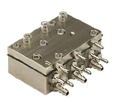 Beaverstate Automatic Control Block 4 Position
